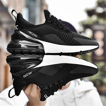 Lightweight Breathable Mesh Sneakers