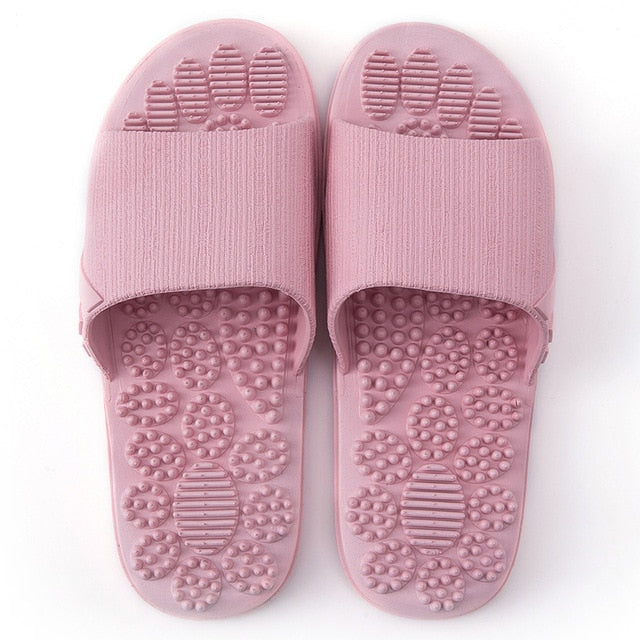 Non-slip Massage Indoor Slippers