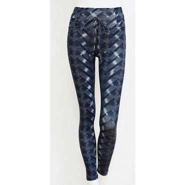 Print Sport quick Dry Leggings