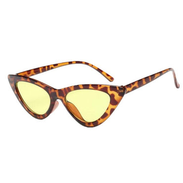 Vintage Cat Eye Women Sunglasses