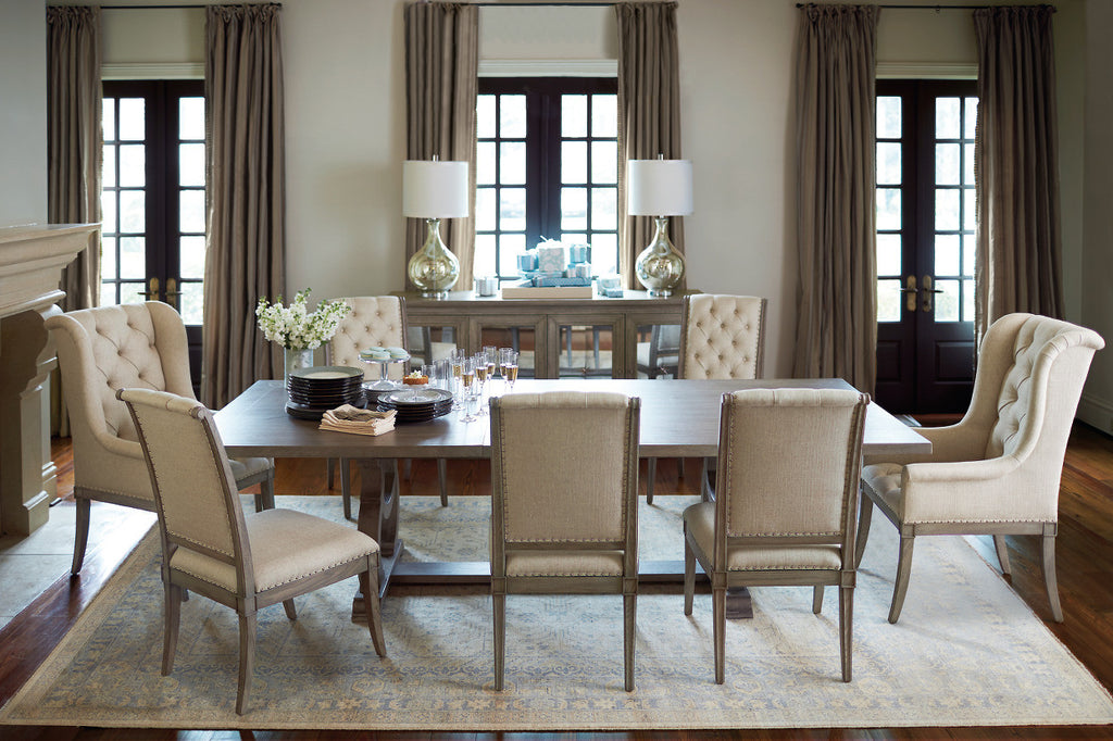 Design Ideas - Dining Room - Graylyn 2 tagged \