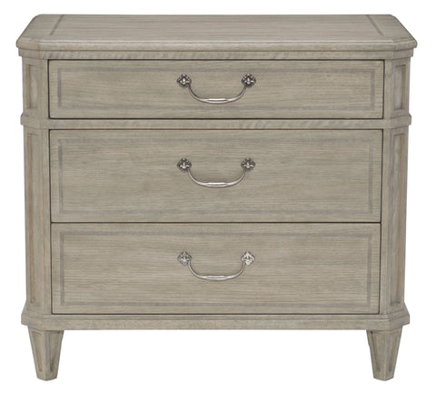 Cashmere Oak Nightstand
