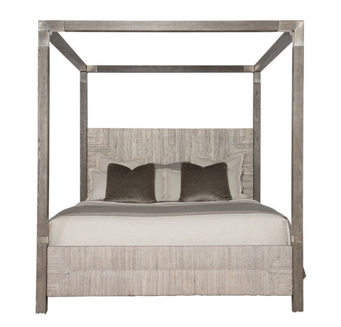 Prescott Four Poster Canopy Bed