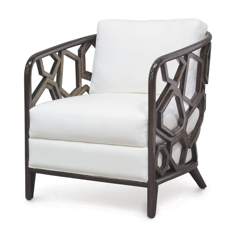 Palecek Warren Lounge Chair