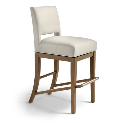 Essex Swivel Barstool
