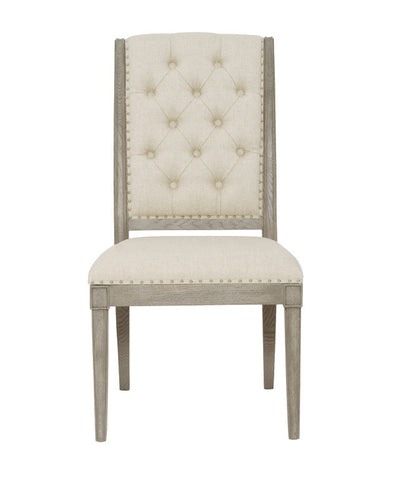 Bernhardt Marquesa Upholstered Side Chair