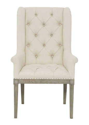 Bernhardt Marquesa Upholstered Arm Chair