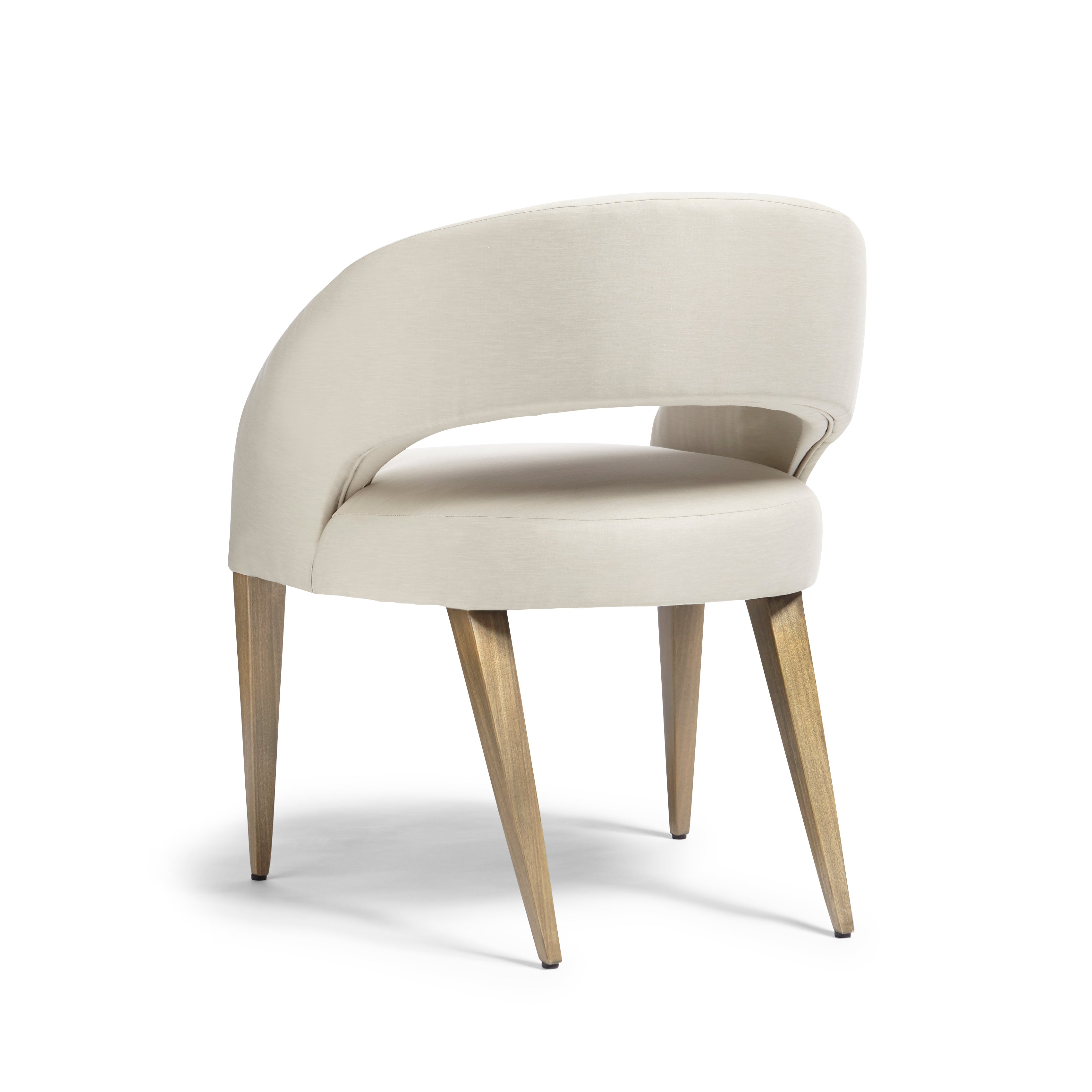 Bailey Dining Chair  sc 1 st  Bed Down Furniture Gallery & Bailey Dining Chair | Dining Chairs u0026 Banquettes | Bed Down ...