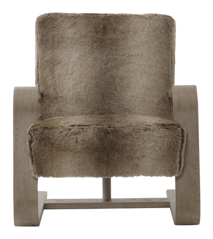 Bernhardt Odeon Chair