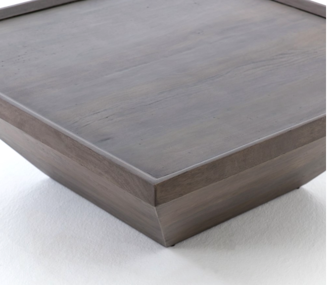 Four Hands Drake Coffee Table