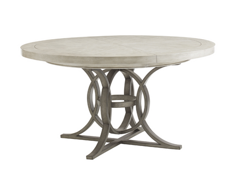 Calerton Round Dining Table by Lexington