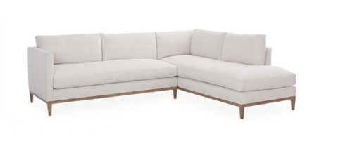 Lee Industries Sectional #3583
