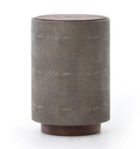 Four Hands Crosby Side Table