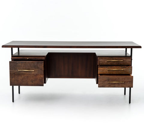 Four Hands Lauren Desk