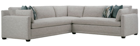 Alys Bench Seat Sectional