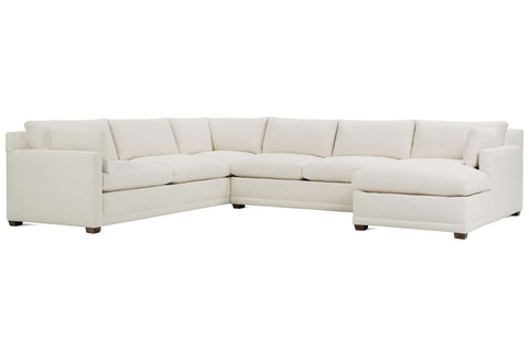 Alys Sectional