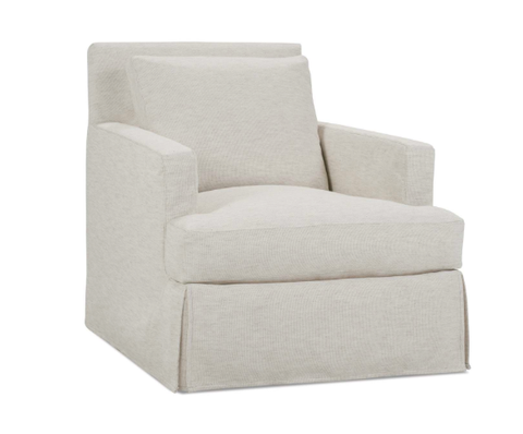 Arielle Slipcover Chair