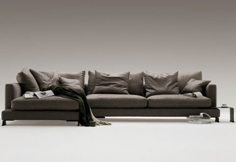 Camerich Lazy Time Sectional-128 W