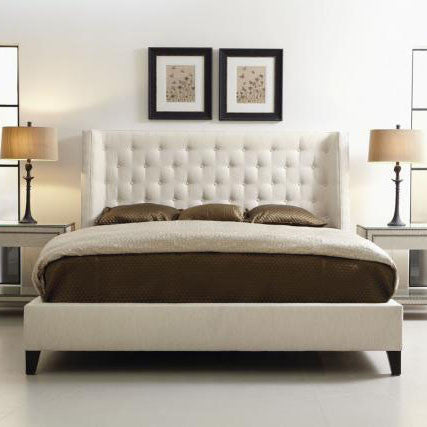 Kelley Wing Bed