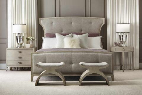 Bernhardt East Hampton Bed
