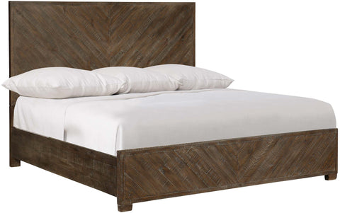 Bernhardt Fuller Panel Bed