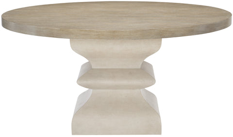 Bernhardt Santa Barbara Round Dining Table
