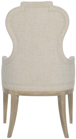 Santa Barbara Upholstered Arm Chair