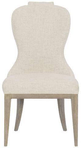 Bernhardt Santa Barbara Upholstered Side Chair