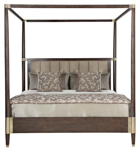 Clarendon Poster Bed