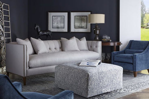 Brette Tufted Sofa