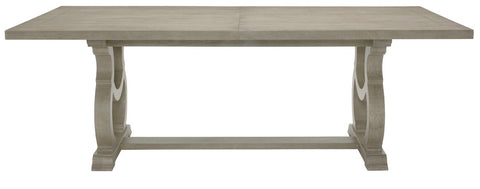Bernhardt Marquesa Rectangle Dining Table