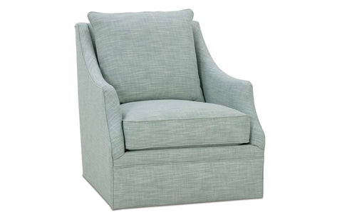 Hyde Swivel Chair