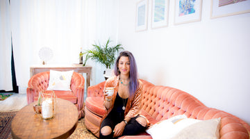 How to enjoy Dry January with Vanessa Vakharia