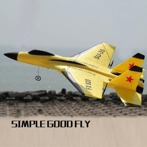 RC Fighter Jet
