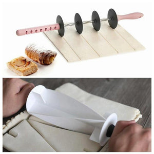 Multi-Function Bread Slicer Set