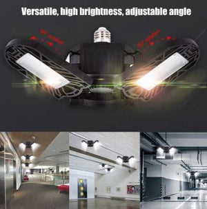 Star Light - The Leading Universal, Adaptable, & Most Versatile Light
