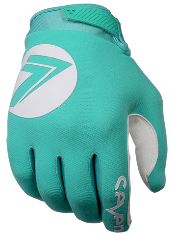 YOUTH// GUANTE SEVEN ANNEX 7 DOT- AQUA LITE