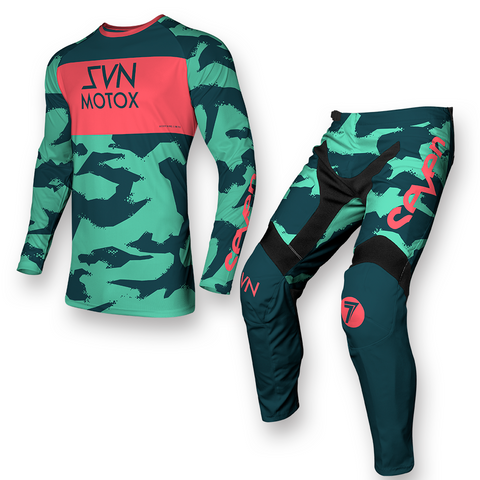 YOUTH // KIT SEVEN VOX PURSUIT - MENTA