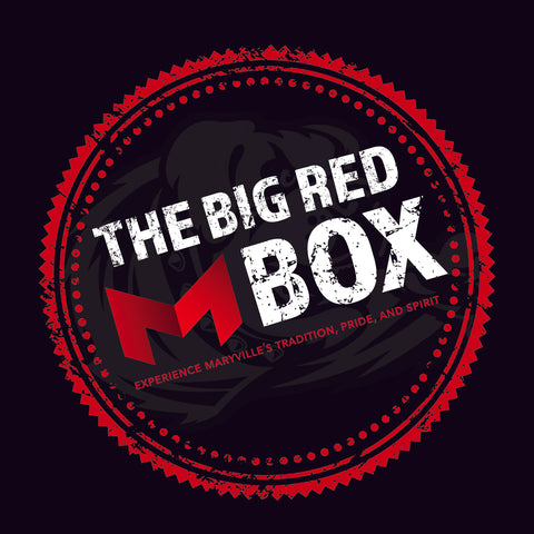 Shipping Fee for Big Red M Box