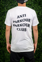Load image into Gallery viewer, ANTI PARKOUR PARKOUR CLUB SHIRT