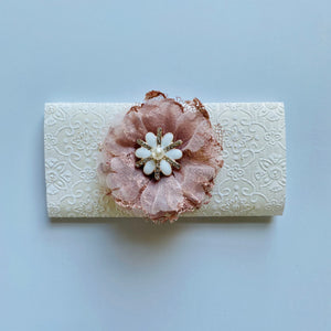 Chocolate Bar - Dusty Pink (3)