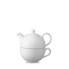 One Cup Teapot - 13oz