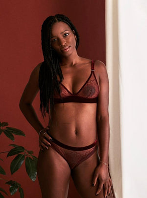 Speaking up is love - BRAZILIAN BRIEFS - Brazilian Briefs - theunderargument.com