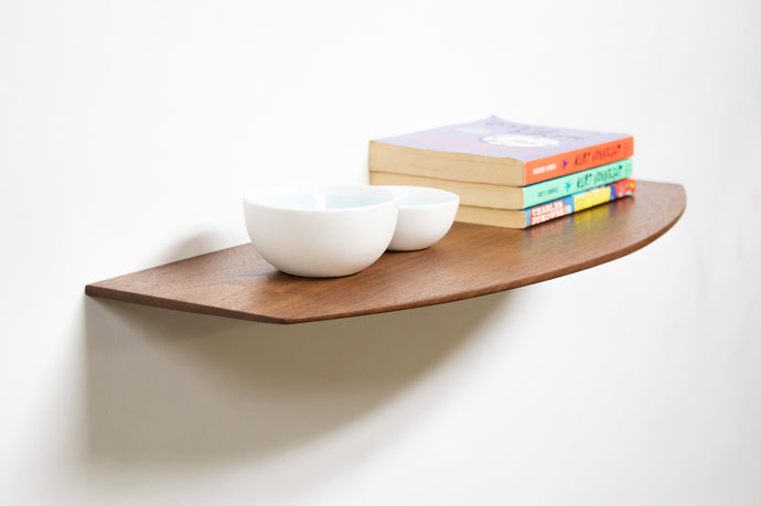 Large All-Round | floating shelf