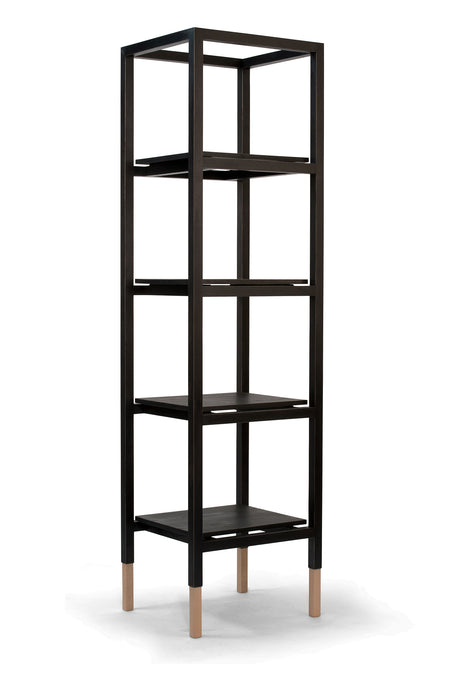 Minimalist Shelving Unit | display unit