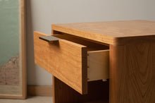 Load image into Gallery viewer, Josefine Nightstand - end table | bedside table