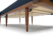 Load image into Gallery viewer, Oslo Daybed | walnut sleeper
