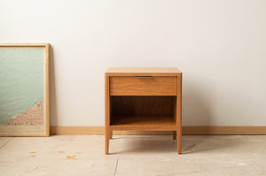 Josefine Nightstand - end table | bedside table