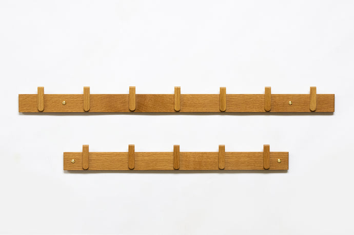 Homestead Coat Rack | wall-mounted hangers