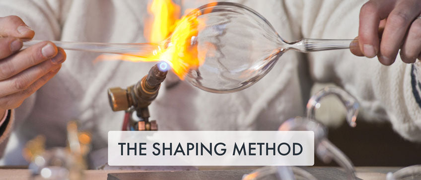 The Shaping Method